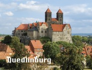 3D Magnet Quedlinburg