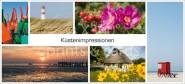 XL-Postkarte Küstenimpressionen