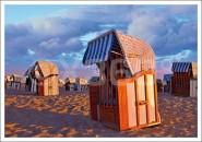 Postkarte Urlaub Sonne Seeluft