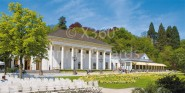 XL-Postkarte Baden-Baden Kurhaus