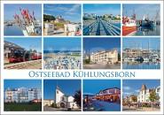 Postkarte Ostseebad Kühlungsborn