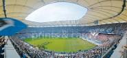 XL-Postkarte HSV Stadion