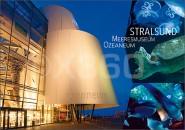 Postkarte Stralsund Ozeanum