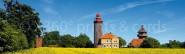 Lesezeichen Leuchtturm Dahmeshöved