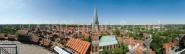 Lesezeichen Lüneburg Wasserturm