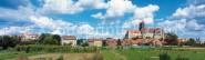 Lesezeichen Quedlinburg