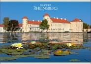 Postkarte Schloss Rheinsberg