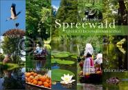 Postkarte Spreewald-Traditionen