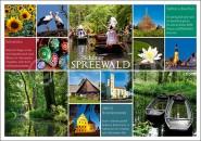 Postkarte Schöner Spreewald