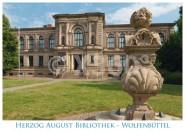 Postkarte WF HAB