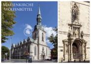 Postkarte WF Hauptkirche